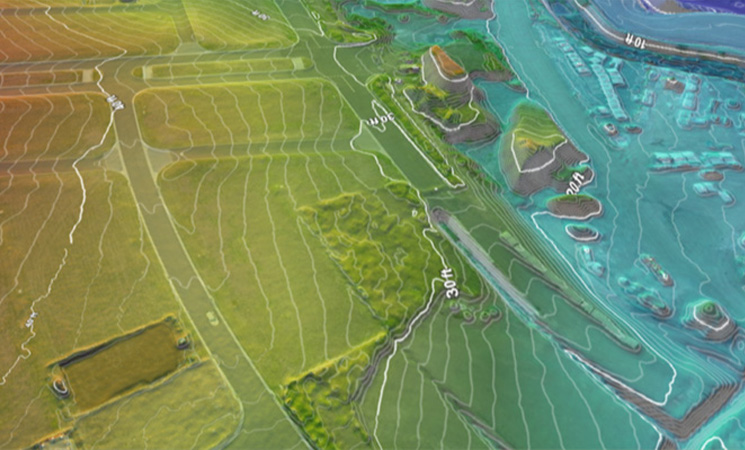 contour maps 1