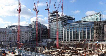 construction time lapse 3